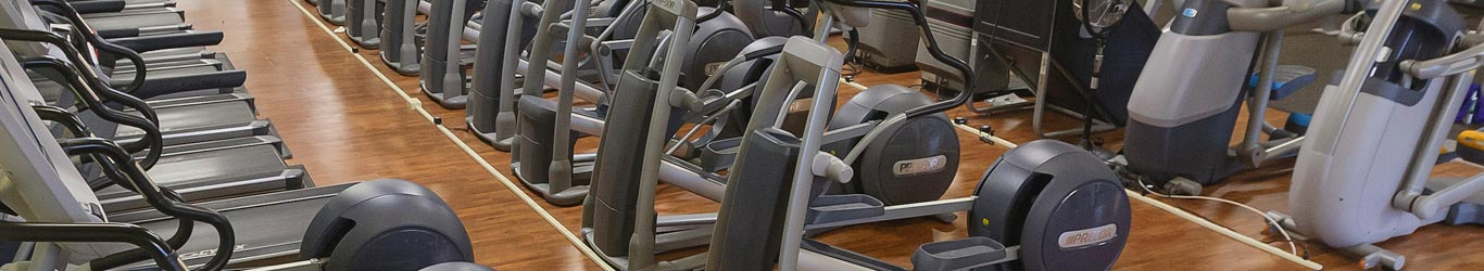 Six Tips for Selecting a Gym