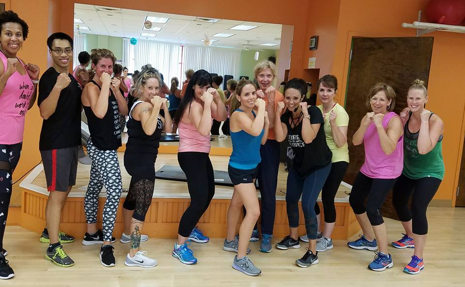 fitness classes in North Haven, CT